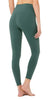 Alo Yoga High-Waist 7/8 Airbrush Legging Seagrass