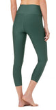 Alo Yoga High-Waist Airlift Capri Seagrass