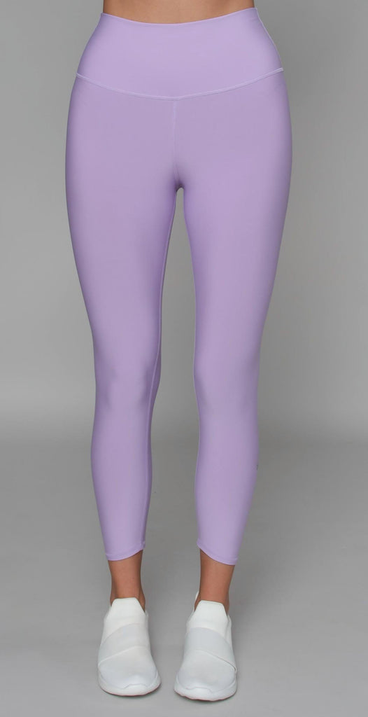 Alo Yoga High-Waist Airlift Capri Ultraviolet