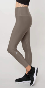 Alo Yoga 7/8 High Waist Airlift Legging Olive Branch