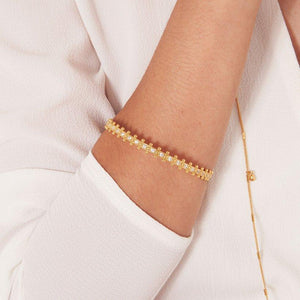 Katie Loxton Mayan Gold Bangle