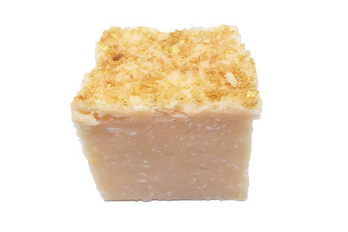 Hydrating Shampoo Bar in Grapefruit Mint