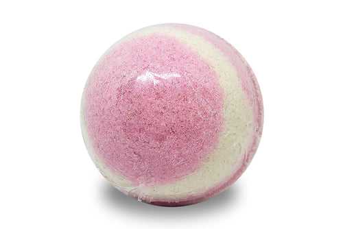 Strawberries & Cream Bath Bomb