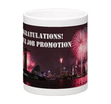 Congratulations on your Job Promotion Gift Set