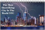 The Most Electrifying City In The World NYC Gift Set