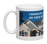 Congratulations On Your New Home Gift Set