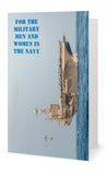For The Military Men And Women In The Navy Gift Set.