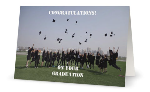 Congratulations On Your Graduations Digital Download