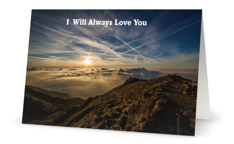 I Will Always Love You Digital Download