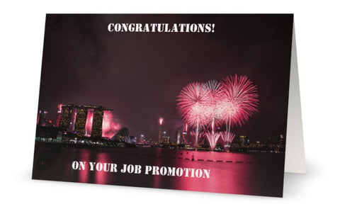Congratulations On Your Job Promotion Digital Download