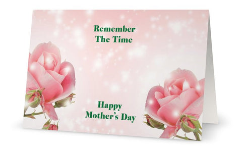 Happy Mother's Day Card 2#