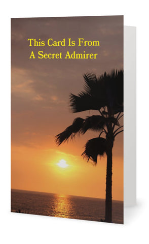 My Secret Admirer Digital Download