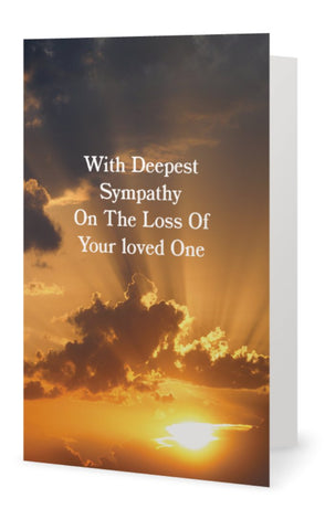 The Loss Of Your Love One Digital Download