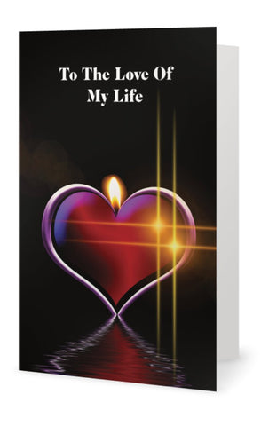 To The Love Of My Life Digital Download
