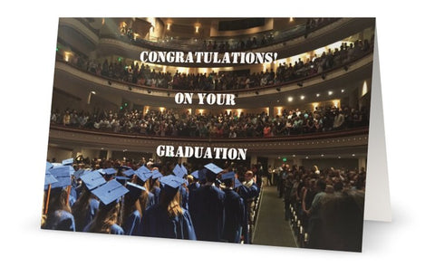 Congratulations On Your Graduation. Instant Digital Download