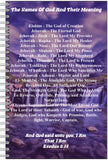 The Names Of God Gift Set