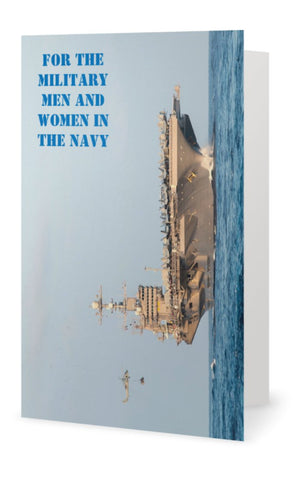 For The Military Men And Women In The Navy Digital Download