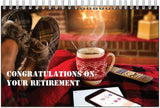 Congratulations On Your Retirement Gift Set