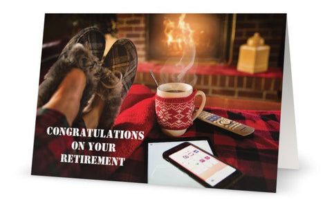 Congratulations On Your Retirement Instant Digital Download