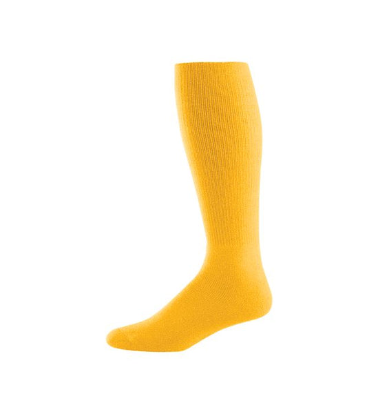 328030- GOLDEN EAGLES ATHLETIC SOCK Athletic Gold