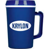 34MUG- 34 oz Insulated Mug
