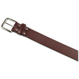 A063- DGIL LEATHER BELT