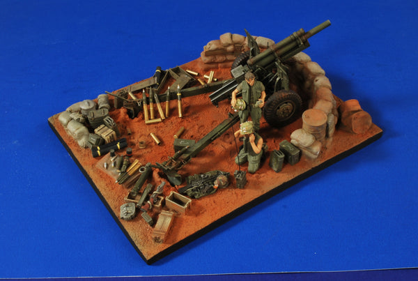 Verlinden Products 1/35 scale