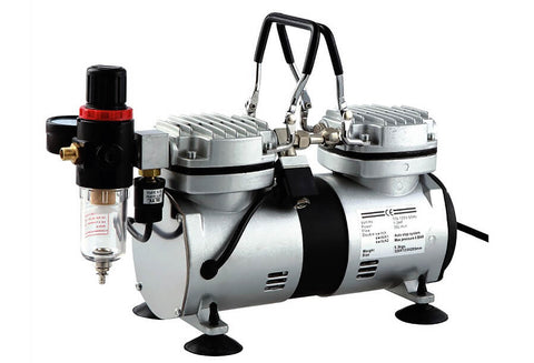 Airbrush Compressor for model airbrushing