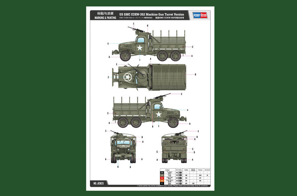 Vehicles Page 5 - Panzer Models