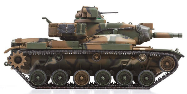 Academy 1:35 M60A2 US Army - Panzer Models