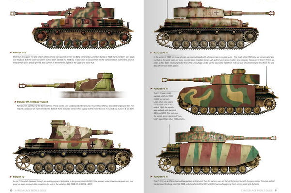 Tanks of the United States
