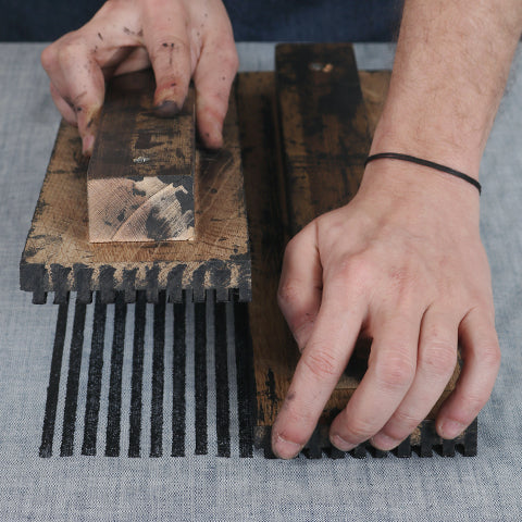 one-square-meter-stripe-denim-woodblock-print