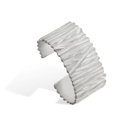 Earth Collection Bracelet - 925 kt. Silver