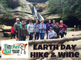 Hike & Wine - Hocking Hills