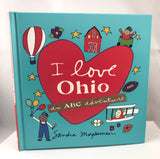 Ohio Adventure Baby Gift Set
