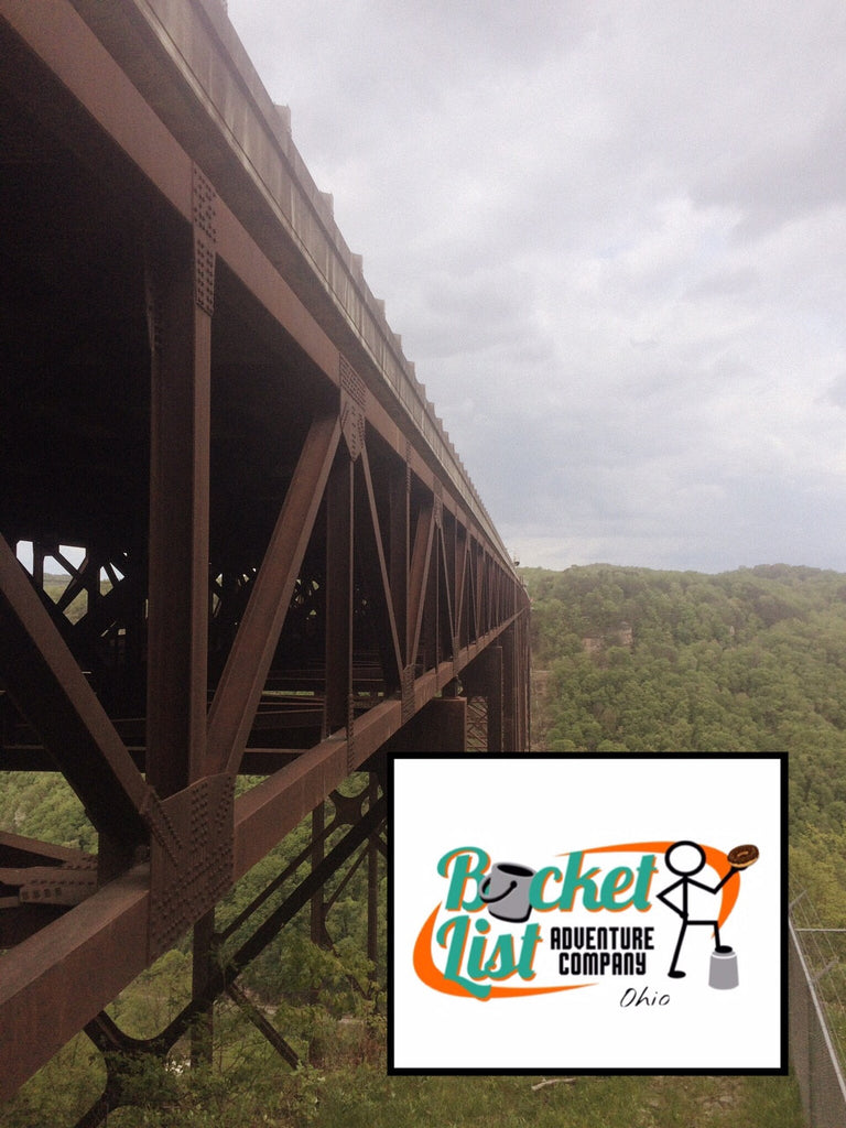 Bridge Walk WV
