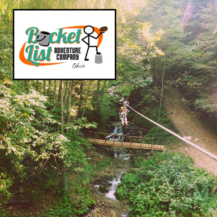 Hocking Hills Zipline Adventure
