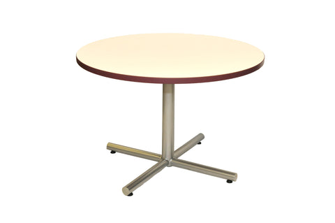 Exact Table Round - X base