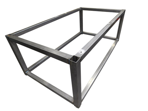 modLine coffee table fully welded RAW