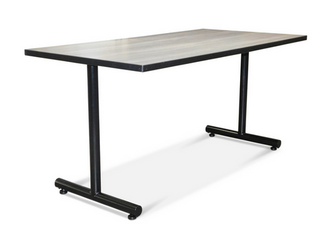 T-base table black