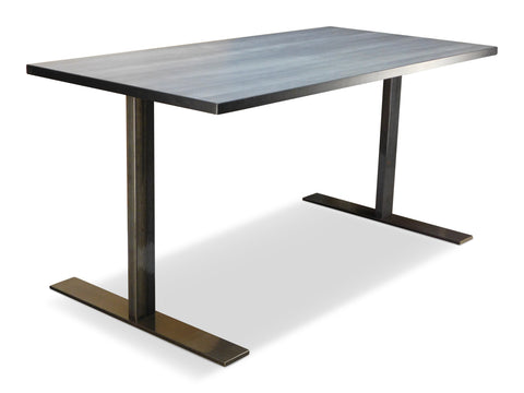 modLine Low Profile Flat T-base