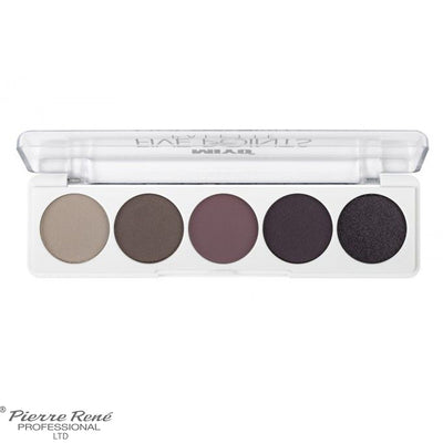 Five Points Palette Eyeshadows