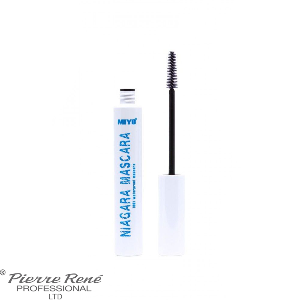 Niagara Mascara 100% Waterproof