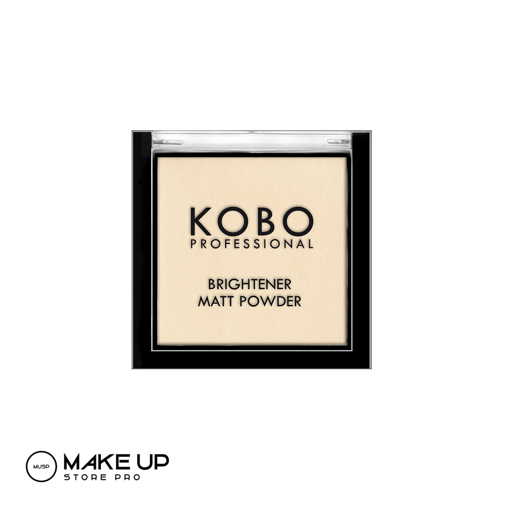 KOBO Brightner Matt Powder 313