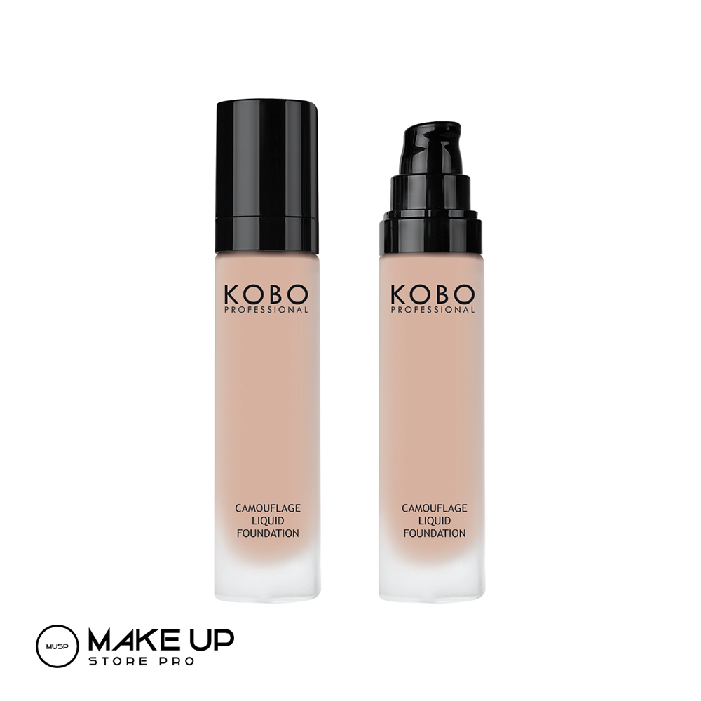 KOBO Camouflage Liquid Foundation