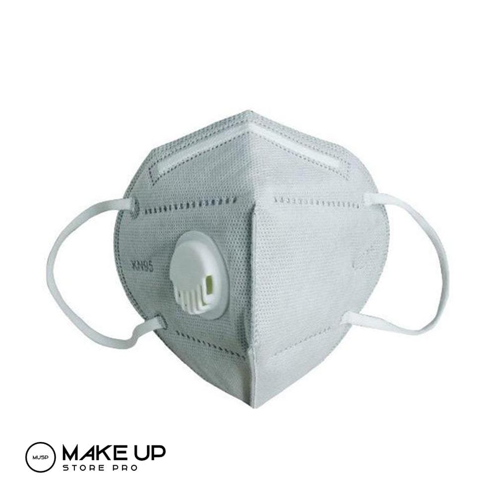 N95 Carbon Activated Filter Mask 6 Layer Filter Respirator, Washable - Reusable