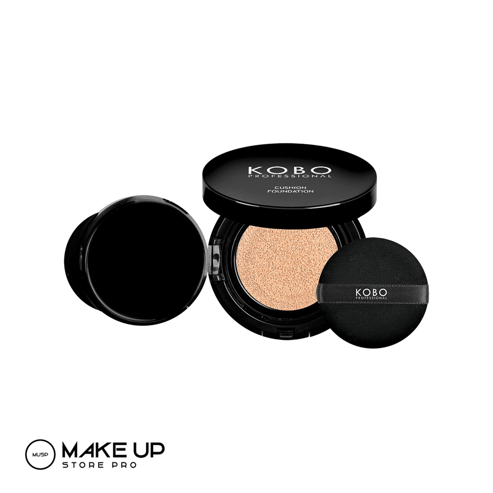 KOBO Cushion Foundation