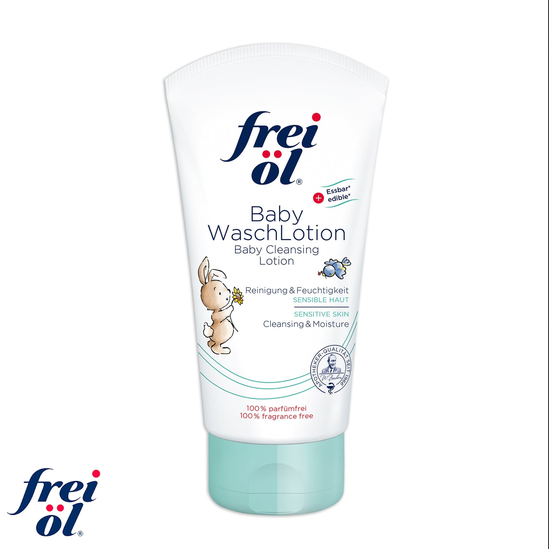 Frei Ol Baby Cleansing Lotion 150ml