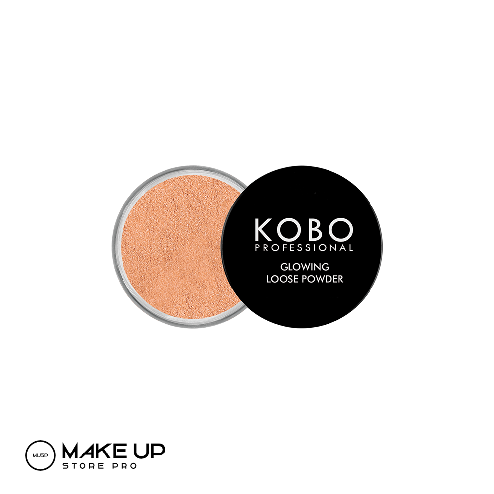 KOBO Glowing Loose Powder