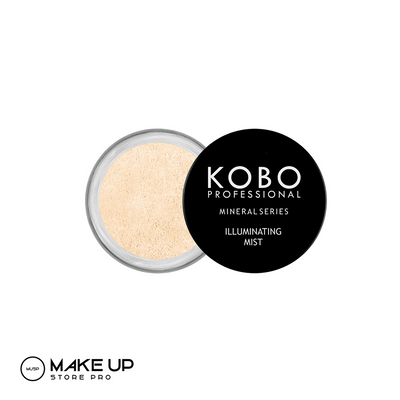 KOBO Illuminating Mist